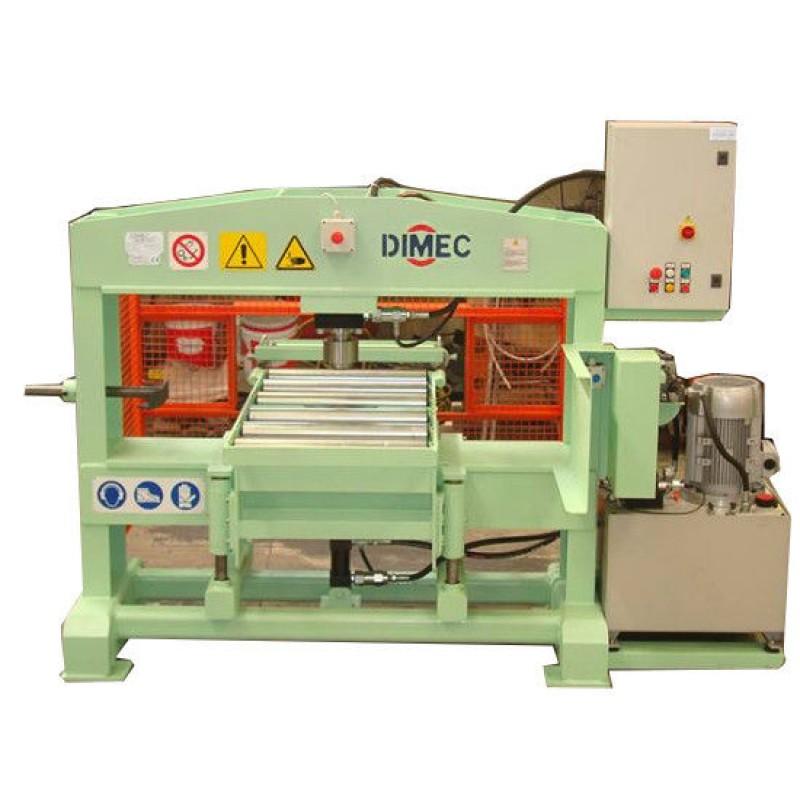 Press for Flange Reels DIM-P16