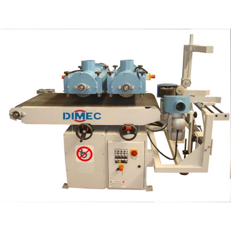Rusticating Machine Mod. DAR-100212