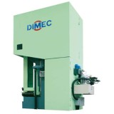 Vertical Band Saw for Logs DSGA