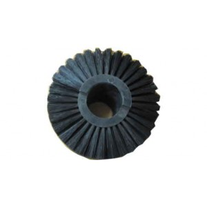 Plastic Brushes for Impregnating Machinery