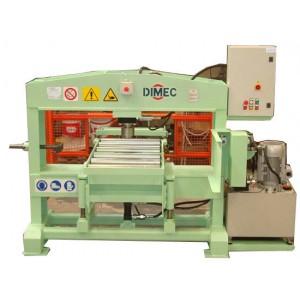 Flange Reels Press