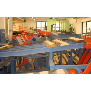 Complete Sawmill Equipment