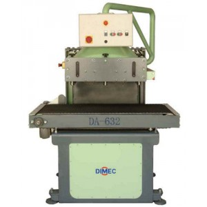 Rusticating Machine for Wood DA-632